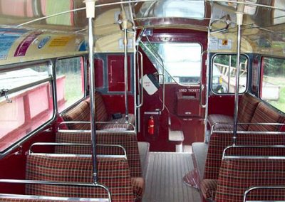 1963 London Routemaster RM 64 seater